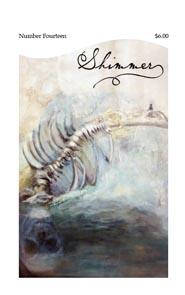 Shimmer 14 cover