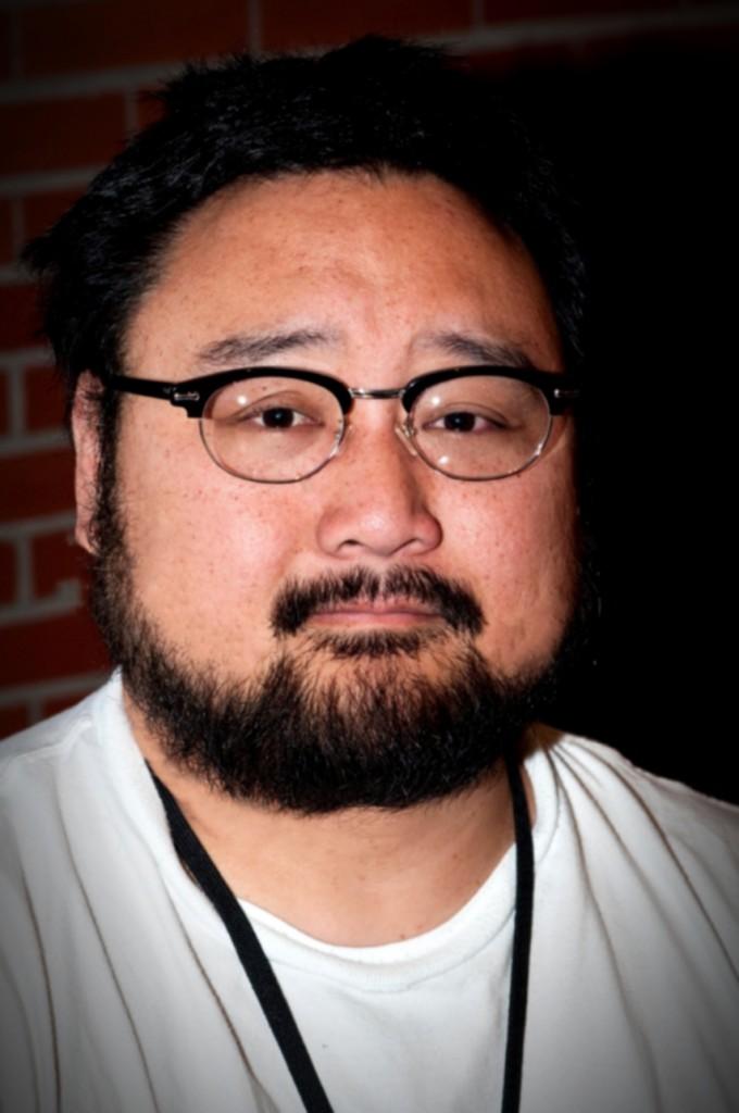 Dennis Y. Ginoza