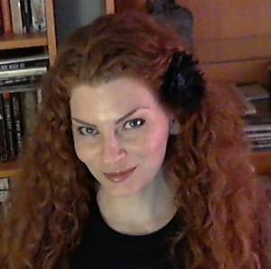 Damien Angelica Walters