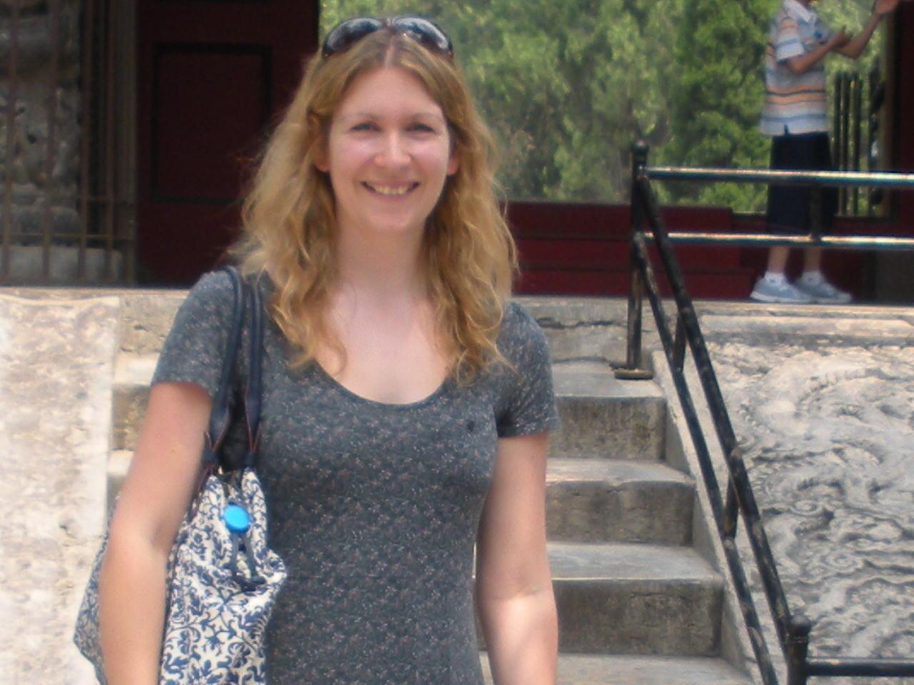 Millersville University - Dr. Sarah Brooks