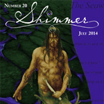 Shimmer Issue 20 Electronic