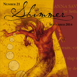 Shimmer Issue 21 Electronic