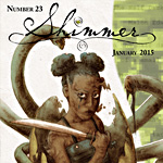 Shimmer Issue 23 Electronic