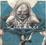 Shimmer Issue 26 Electronic