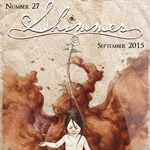 Shimmer Issue 27 Electronic