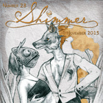 Shimmer Issue 28 Electronic