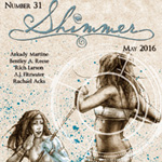Shimmer Issue 31 Electronic