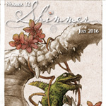 Shimmer Issue 32 Electronic