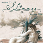 Shimmer Issue 33 Electronic