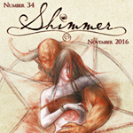 Shimmer Issue 34 Electronic