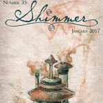 Shimmer Issue 35 Electronic