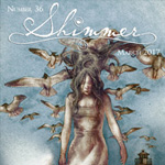 Shimmer Issue 36 Electronic