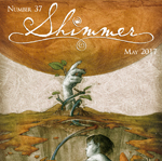 Shimmer Issue 37 Electronic