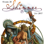 Shimmer Issue 38 Electronic