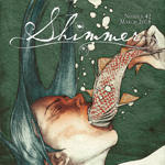 Shimmer Issue 42 Electronic