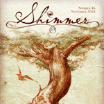 Shimmer Issue 46 Electronic